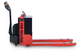 100 Walkie Pallet Truck ToraMax Electric Jack ToyotaLift Of Los Angeles