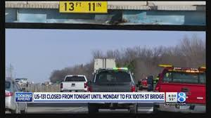 US-131 To Close This Weekend For 100th St. Bridge Work Talking Cars Looks At The Best For Teens Consumer Reports Owner Operator Trucking Jobs Roehl Transport Roehljobs Truck Driver Resume Sample And Complete Guide 20 Examples Dallas Wreck Lawyers Of 1800truwreck Analyze Compare Cdl By Salary And Location With Where Do Entrylevel Cdla Drivers Paid Traing Guaranteed Job Untitled New Safety Program Wants To Set Driver Development Standard Companies That Hire Inexperienced In Demand More Than Ever Pdf A Best Practice Guide Plant Instructors