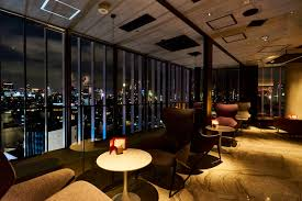 100 Tokyo Penthouses The Best DJ Bars In Shibuya Time Out