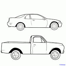 Drawings Of Cars And Trucks 2. How To Draw A Pickup Truck, Pickup ... Chevy Lowered Custom Trucks Drawn Truck Line Drawing Pencil And In Color Drawn Army Truck Coloring Page Free Printable Coloring Pages Speed Of A Youtube Sketches Of Pictures F350 Line Art By Ericnilla On Deviantart Mercedes Nehta Bagged Nathanmillercarart Downloads Semi 71 About Remodel Drawings Garbage Transportation For Kids Printable Dump Drawings Note9info Chevy