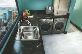 Laundry Room Sink With Built In Washboard by Laundry Sinks With Washboard Laundry Sink Amazing Utility Sink