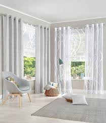 10 gardinen ideen vorhänge wohnzimmer gardinen gardinen