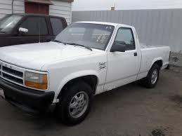 100 Used Dodge Trucks DODGE DAKOTA Parts