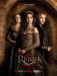 Reign Season 2-Reign Season 2