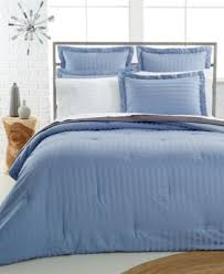 Macys Bedding Collections by Charter Club Damask Pima Cotton Bedding Collection Only At Macy U0027s