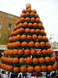 Pumpkin Festival Ohio by One Of The Few Things I Miss About Ohio Circleville Pumpkin Show