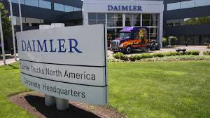 Daimler Trucks North America Settles Discrimination Suits For $2.4M ... Facil Is The Proud Winner Of Daimler Truck North America Master Trucks Case Study Planar Employee Summer Party Photo Booth Eeering Innovation Four New Complaints Allege Racial Harassment At Fuel Caf Portland Or Ankrom Building Champions Unveils Two Allectric Freightliner Trucks Fleet Owner Blue Rock Cstruction Inc Oregon Business This Isnt Your Fathers Trucking Company Timbers Victory Log On Road Courtesy