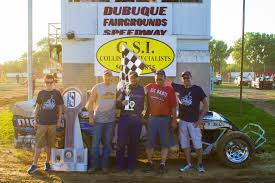 100 Collis Truck Parts A Fathers Day Win For Wes And Terry Digman Dubuque Platteville