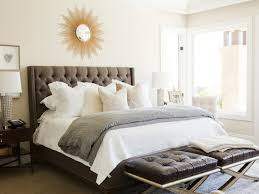 Skyline Grey Tufted Headboard by Bedroom Endearing Skyline Furniture Tufted Headboard In Premier