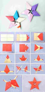 Marine Rhlentinemarinecom Arts Paper Craft For Kids With Folding Step By Crafts Origami