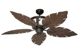ceiling fan hunter palm leaf ceiling fan harbor breeze