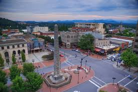 Downtown Asheville History & Culture