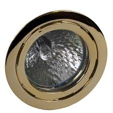 10w recessed puck light clear lens by hafele america 823 48 801