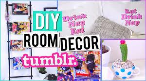 DIY TUMBLR ROOM DECORATIONS