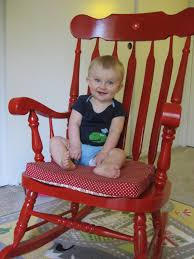 A Little Donnerwetter: Red Rocking Chair Amazoncom Kids Teddy Bear Wooden Rocking Chair Red Delta Children Cars Lightning Mcqueen Mmax 3 In 1 Korakids Red Portable Toddler Rocker For New Personalized Tractor Childrens Pied Piper Toddler Great Little Trading Co Fisher Price Baby Chair Horse Baby On Clearance 23 X 14 22 Rideon Toys Whandle Plush Rideon Deer Gift Little Cute Haired Boy Sits Astride A Rocking Horse Pads Cushions Chairs Carousel Adirondack Starla Child Cotton