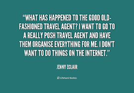 Quotes About Travel Agent 49