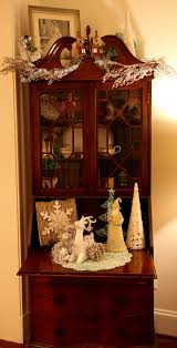Walmart White Christmas Trees 2015 by Christmas Decorations 2015 Living U0026 Dining Rooms Silver U0026 White
