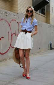 Picture Of Cool Summer Work Outfits For Girls 23