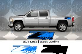 50 Unique 4×4 Decals For Chevy Trucks | Rochestertaxi.us