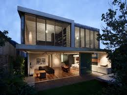 100 Semi Detached House Design Homes United By Matching Pictures With