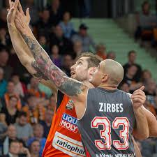 BasketballPokal Ein Tänzchen Mit Den Bayern Lokalsport