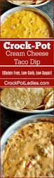 Pumpkin Pie Moonshine Crock Pot by Crock Pot Cream Cheese Taco Dip Crock Pot Ladies