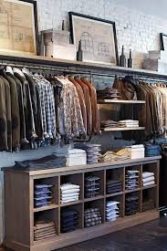 Streets Of Georgetown Store By Jeffrey Hutchison Washington D Design Love This Idea For A Walk In Closet