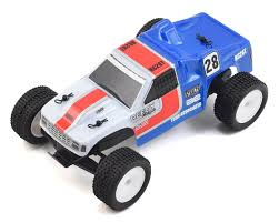 100 Stadium Truck Team Associated RC28T 128 Scale RTR 2wd ASC20151