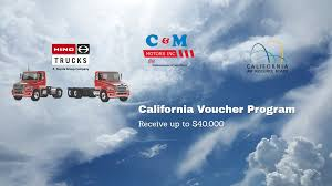 100 Truck Stop San Diego CM Motors Inc NationaLease Of Commercial Dealer