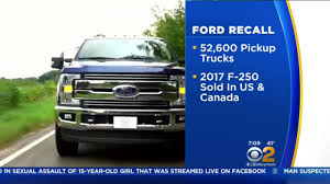 Ford Recalls F-250 Trucks That Could Move While In Park | Money 2016 Terex Concrete Mixer Truck Recall Brigvin Ram To More Than 2200 Trucks For Brakeshifter Interlock Dodge Trucks 2015 Deefinfo Tonka Power Wheels Dump And Tires Whosale With Used Dynacraft Also Pink Purple Ford Mazda Recalls 3800 Pickups Again Takata Airbags Owner Operator Salary Hauling Services Jar Gm Nearly 8000 Chevy Gmc Worldwide Wsavtv Vwvortexcom Toyota Truck Frame Still In Full Swing Inspirational Nissan Recalls 7th Pattison Gms Latest Recall On 2014 Chevrolet Silverado Sierra