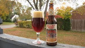 Alewerks Pumpkin Ale Clone by Chad U0027z Beer Reviews Ballast Point Pumpkin Down