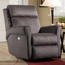 Southern Motion Reclining Furniture by Radiate Wall Hugger Recliner With Power Headrest By Southern