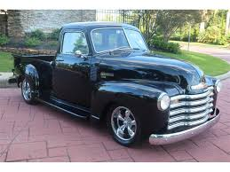 100 Classic Trucks For Sale In Texas 1950 Chevrolet 3100 For Carscom CC1141333