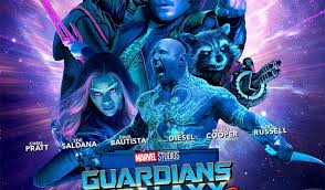 Want 26 More Guardians Of The Galaxy Vol 2 Look Here