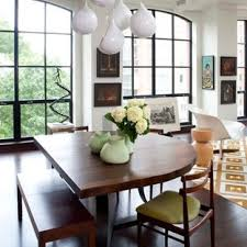Inspiration For A Mid Sized Contemporary Dark Wood Floor And Brown Great Room Remodel