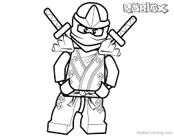 Roblox Coloring Pages Download This Page Dantdm