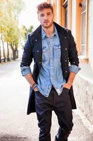 Vlaho Arbulic Street Style Seconds Mens Urban Casual Fashion I Love His Complete Look