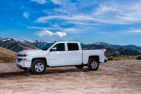 Why Choose A 1/2 Ton Truck Rental — Flex Fleet Rental