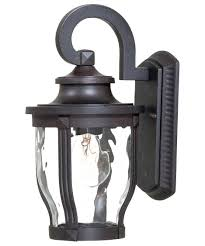 outdoor wall lights fish white plastic light fixtures led