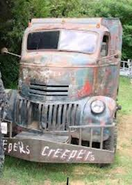 100 Truck From Jeepers Creepers Gas Monkey Garage On Twitter The Monkeys Are Getting Ready