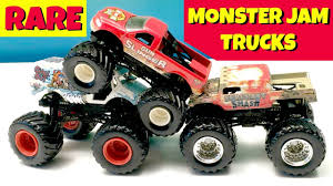 RARE MONSTER JAM TRUCKS | CHILL OUT, GUN SLINGER & SERGEANT SMASH ... Monster Truck Toys Cartoon Learn Medical And Bigfoot Presents Meteor Mighty Trucks Rare Monster Jam Trucks Fangora Yugioh Youtube And The E 43 The Dvd 1 Vol 2 Dvd 2007 Ebay Meteor Seus Amigos Caminhes La Gran Salida Episode 51 How To Draw A In Few Easy Steps Drawing Guides