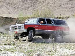 100 Trucks For Cheap Truck Challenge Suburban Est 4x4 Truck