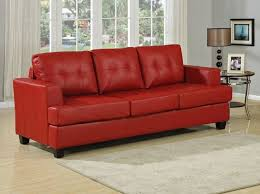 Red Leather Couch Living Room Ideas by Best 25 Red Leather Sofas Ideas On Pinterest Living Room Ideas