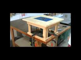 woodworking projects simple mobile router table cool 16000