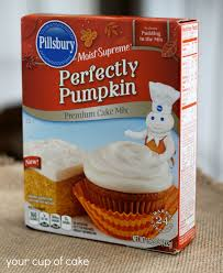 Pumpkin Spice Pudding Snickerdoodles by Pumpkin Spice Latte Cupcakes Your Cup Of Cake