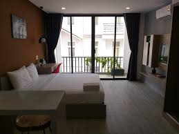 100 Studio 36 Best Price On Karta Riverview Minimalist Studio Mekong Delta In