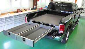 100 Truck Bed Storage Boxes Loft Box Diy Slide Out Containers Solutions