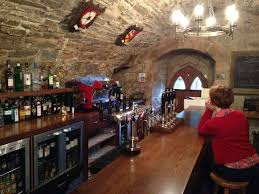 Bishops Dining Room And Crypt Bar