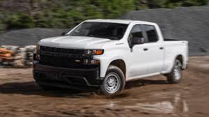 100 Chevy 4x4 Trucks 2019 Chevrolet Silverado 1500 Work Truck First Test MotorTrend