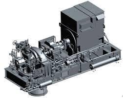 Siemens Dresser Rand News by Dec 4 2017 Steam Turbine Driven Generator Market Forecast 2023
